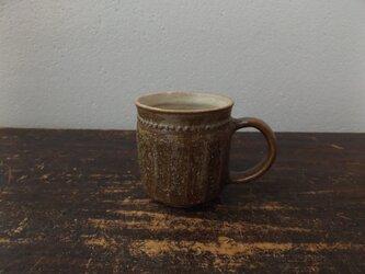 砂茶マグカップ の画像