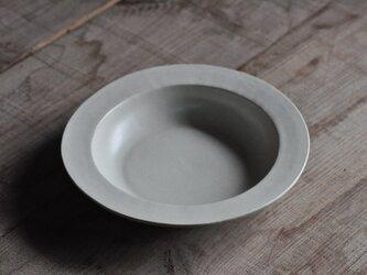 リム鉢/白の画像