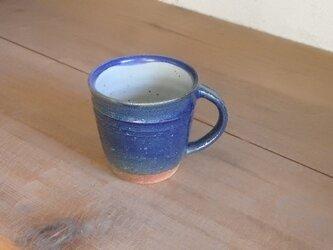 mug cup L・navyの画像