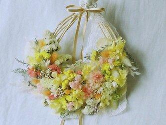 Sunny spot wreathの画像