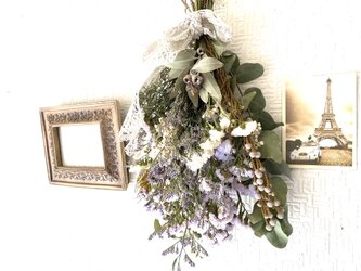 French Shabby Bouquet  Lサイズの画像