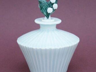 小瓶 「すずらん」の画像