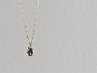 "K10のネックレス ""オーベルニュの鉱物""の画像"