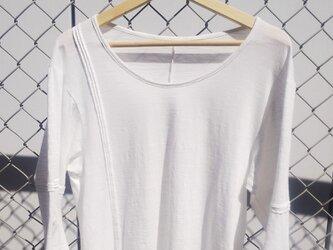 ⑮-4 le t-shirtの画像