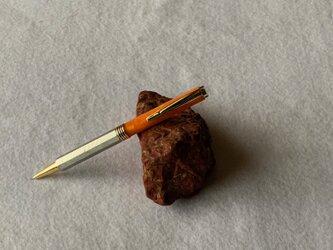 錫 Orange-L ボールペンの画像
