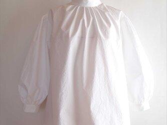 Iris -white blouse-の画像