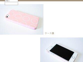 スマホケース 表側面印刷 対応機種一覧の画像