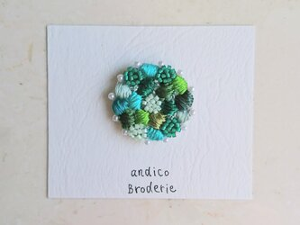 Bouquet greenの画像