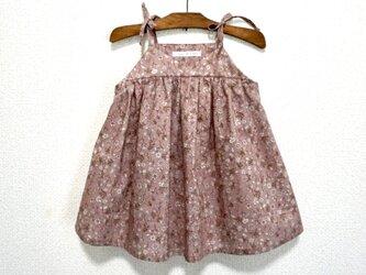 2歳(90)〜★ ベビー服 ワンピースの画像