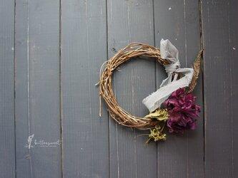 Wreath no.019の画像
