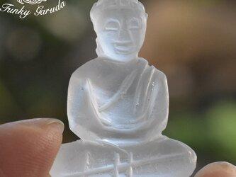 手彫り仏陀さまbudd004の画像