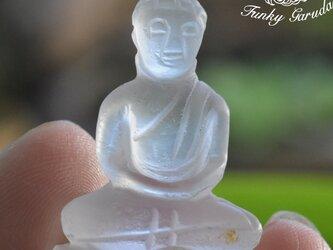 手彫り仏陀さまbudd003の画像