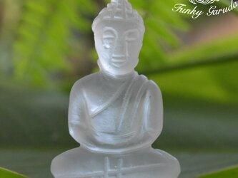 手彫り仏陀さまbudd002の画像