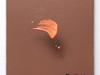 浮遊する筆触 【Layer 20095】 18 x 18cmの画像