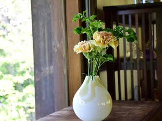 花瓶~mulinello~の画像