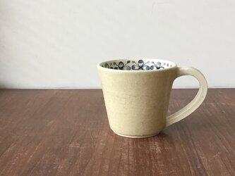 マグカップ オランダ紋 黄の画像