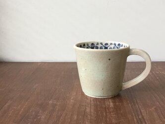 マグカップ オランダ紋 緑の画像