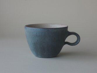 青彩低マグカップの画像
