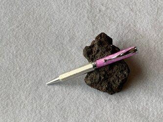 錫 CrushPink-S ボールペンの画像