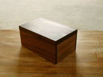 小さな箱の画像
