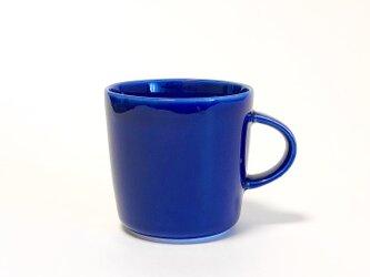 Mug cup M / Lapis lazuriの画像