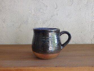 コーヒーカップ・navyの画像