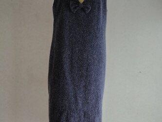 ジャンバースカートの画像