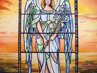 女神の画像