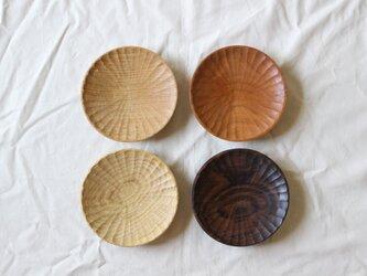 豆皿4枚セットの画像