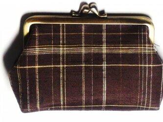 紡糸 シルク紬の画像