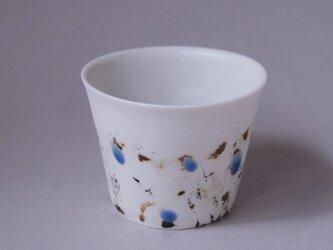 磁器カップfeeling glass glaze-2の画像