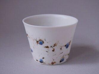磁器カップfeeling glass glaze-4の画像