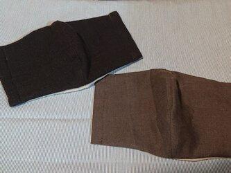 マスク 2枚セット メンズサイズの画像