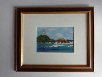 灯台の画像