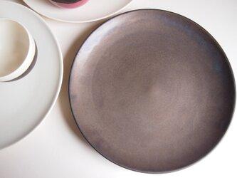 plate26 / colors:bronzeの画像