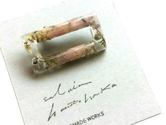 square 種くすみピンクの画像