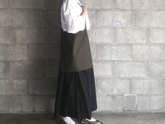 BAG (khaki)の画像