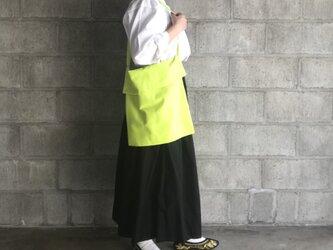 BAG (yellow)の画像