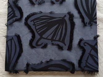 ファブリックボード【雨上がり】ブラックの画像