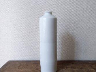 花器 白磁の画像