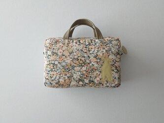[annco] liberty mini bagの画像