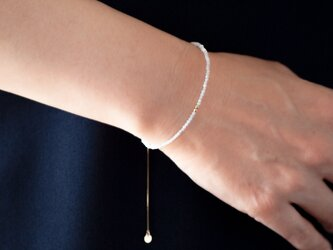Opal braceletの画像