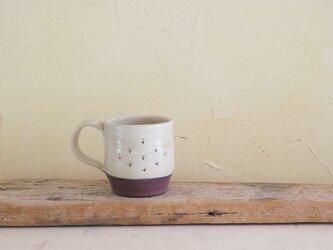 音の鳴る丸マグカップ sproutの画像