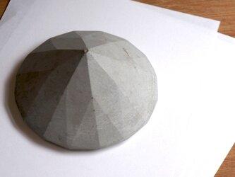 セメントダイヤモンドペーパーウェイト / オブジェ(大)の画像