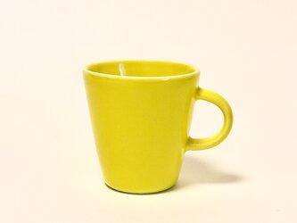Mug cup S / Yellowの画像