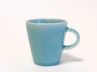 Mug cup S / 辰砂の画像