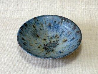 青釉鉢C(窯変)の画像