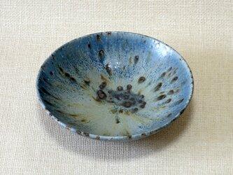 青釉鉢D(窯変)の画像