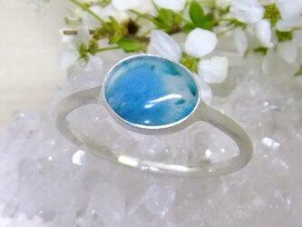 ジェムシリカ*925 ringの画像