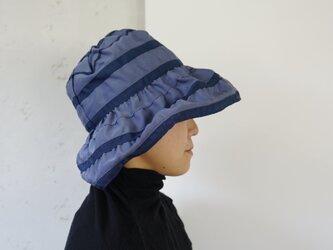 グログラン帽子 ...9734、9735の画像